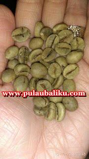 efek samping green coffee