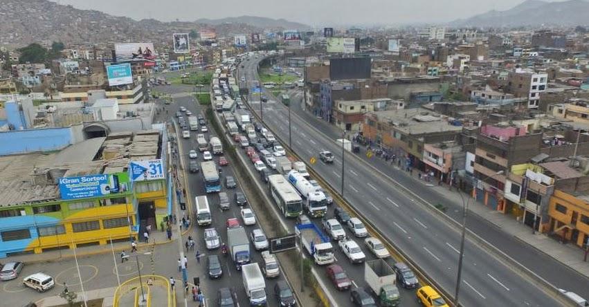 PICO Y PLACA 2019: Hoy Martes no podrán circular los vehículos con Placas que Terminan en 1, 3, 5, 7 y 9] ORDENANZA N° 2164