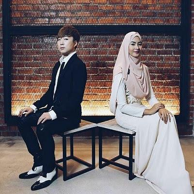 Kim Dong Gyun & Wany Hasrita - Memori Berkasih (Korean-Malay Version)