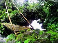 [CoC Regional: Lokasi Wisata] Hiking ke Telaga Pucung Menggala Karang Tengah