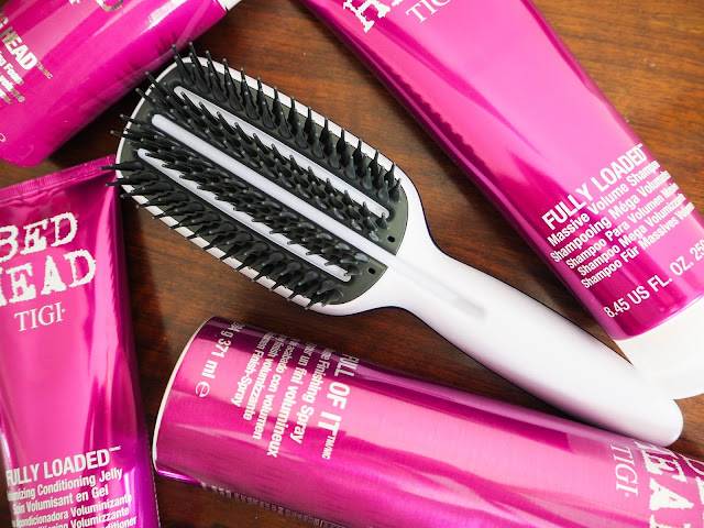 Tangle Teezer Blow Styling Smoothing Tool Review