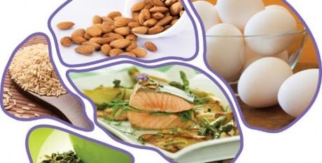 ¿Qué alimentos ayudan a limpiar las arterias de forma natural?