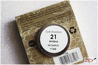 Eyeshadow Alkemilla