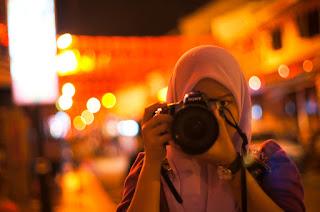 Tips Mengambil Foto Agar Terlihat Bokeh