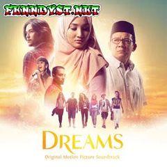 Dreams (Original Motion Picture Soundtrack) 2016 Album cover
