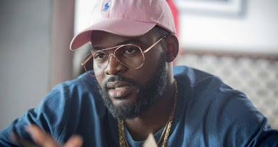 """My Next Album Will Be Controversial"" – Falz Discloses"