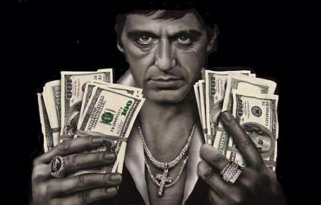 scarface wallpaper hd 9