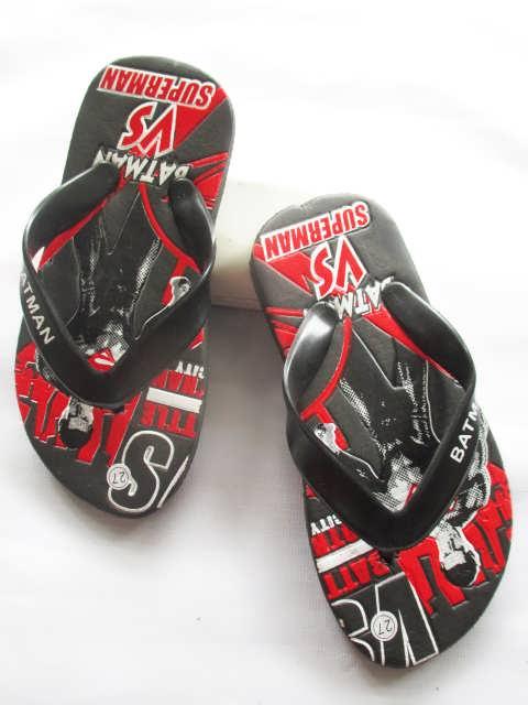 Pabrik Sandal Karakter Lucu Anak - Pabrik Tangerang | 082317553851