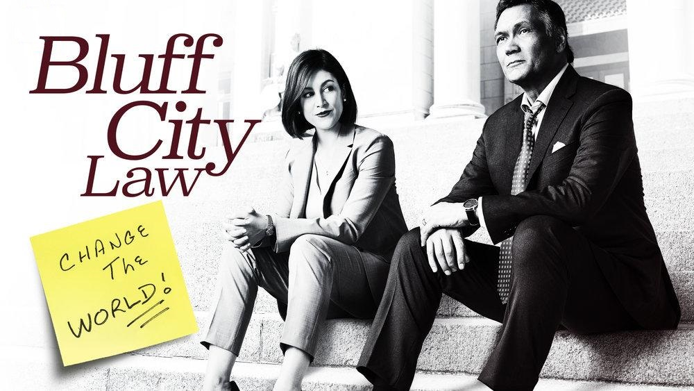 Bluff City Law NBC