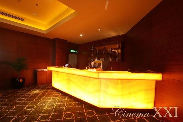 Bioskop XXI E-Walk & The Premiere Balikpapan