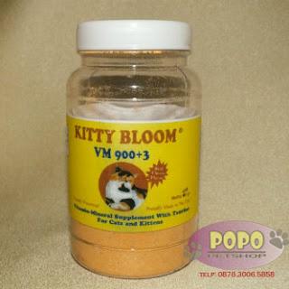 kittybloom vm900+3