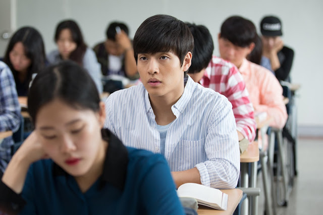Korean Movie - Twenty (스물) Kang Ha Neul
