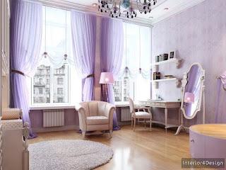 Classic And Retro Bedroom Design Ideas 1