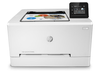 HP LaserJet Pro M254dw Driver Download and Review