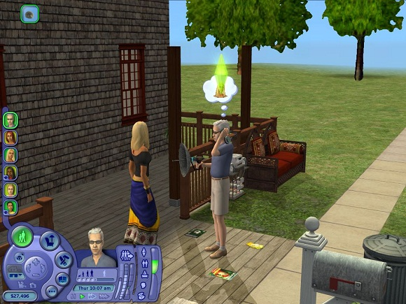 The Sims 2 Ultimate Collection PC Full Version Screenshot 3