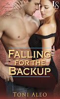 Falling for the backup 4