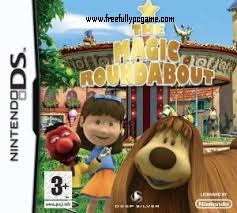 The-Magic-Roundabout-PC-Game
