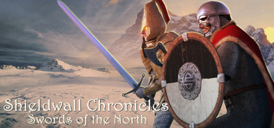 Shieldwall Chronicles Swords Of The North-HOODLUM
