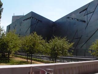 libeskind jewish museum
