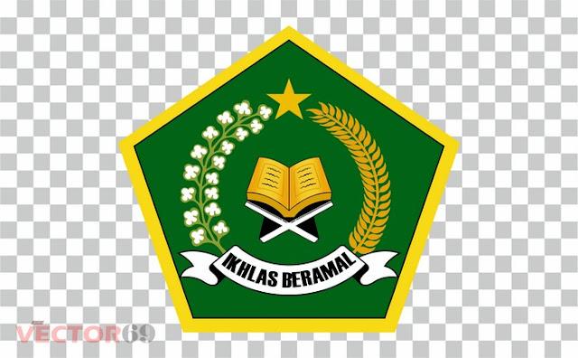 Logo Kementerian Agama (Kemenag) Indonesia - Download Vector File PNG (Portable Network Graphics)