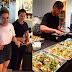 Dans la cuisine de Sarah-Jeanne Labrosse