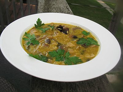 Soup Kitchen Toronto Volunteer