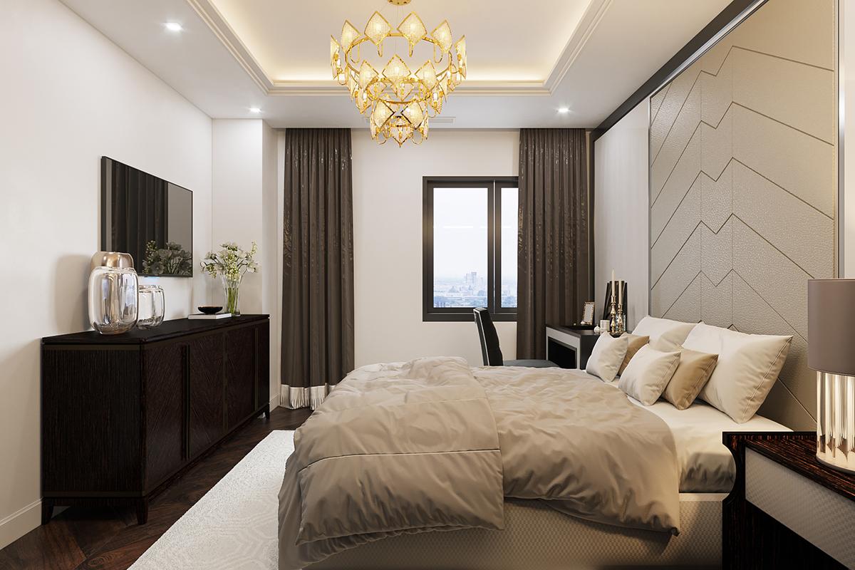 Dự án chung cư T-Palace Hàng Bài