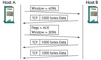 What is TCP/IP windows ?