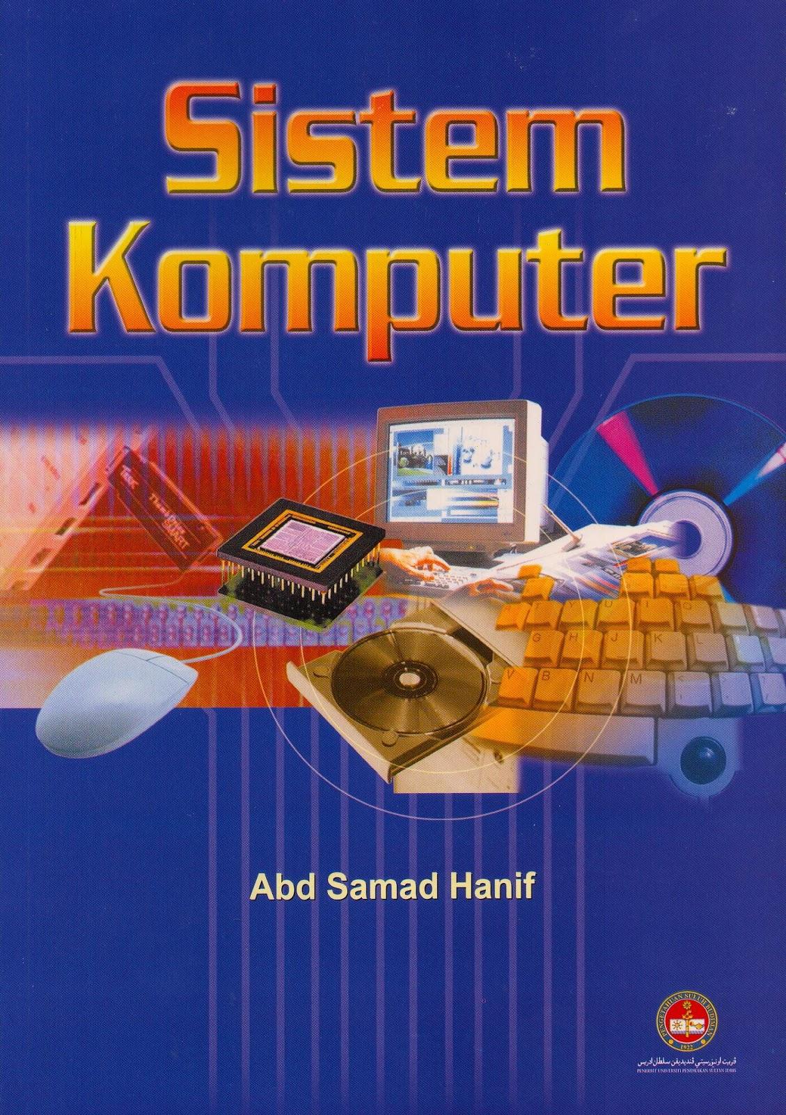 Pdf Buku Tentang Komputer