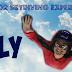 iFLY Brasil – Paraquedismo Indoor