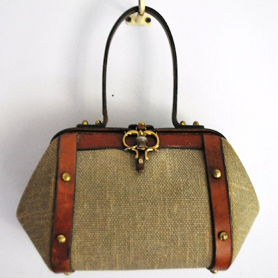 Vintage Aigner Purses And Handbags