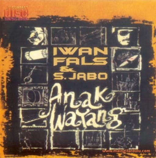Anak Wayang Iwan Fals, [1994]