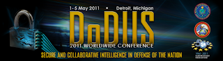 Cloud Computing Highlighted at DoDIIS 2011