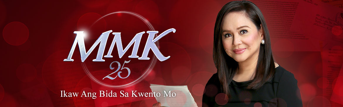 MMK Maalaala Mo Kaya January 7 2017