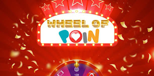 Wheel of POIN Telkomsel