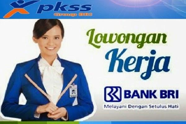 BANK BRI : FRONTLINER, SEKRETARIS, ADMINISTRASI, PAKUR, SALES PERSON, IT, DRIVER, OB DAN SATPAM - KOTA BANDA ACEH, ACEH
