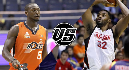 Live Streaming List: Alaska vs Meralco Game 2 2018 PBA Governors' Cup
