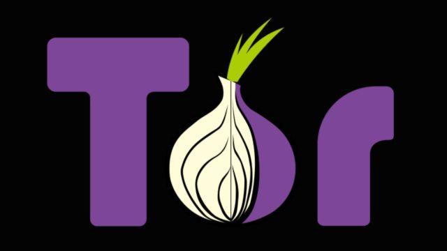 Gunakan IP Anonimizer seperti TOR