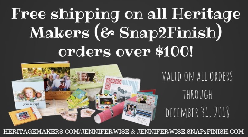 Free shipping Nov. 1 - Dec. 31!
