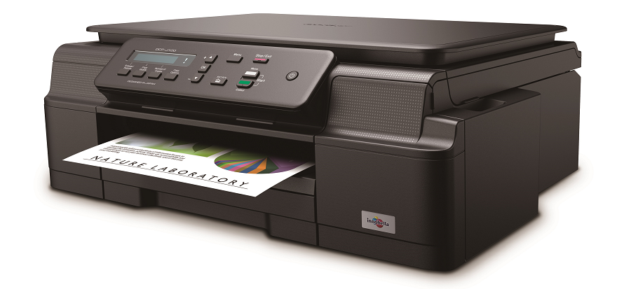 Brother Inkjet DCP-J100 Multi-Function Center