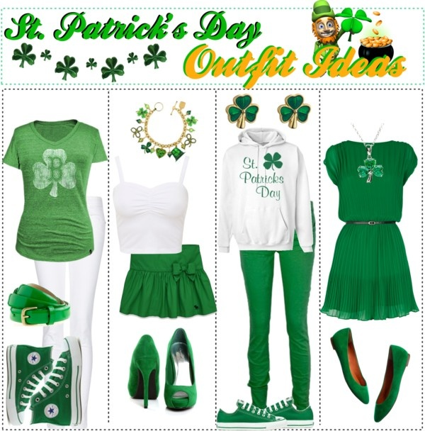 Cool St Patricks Day 2018 Costumes Ideas Funny St Patricks Day