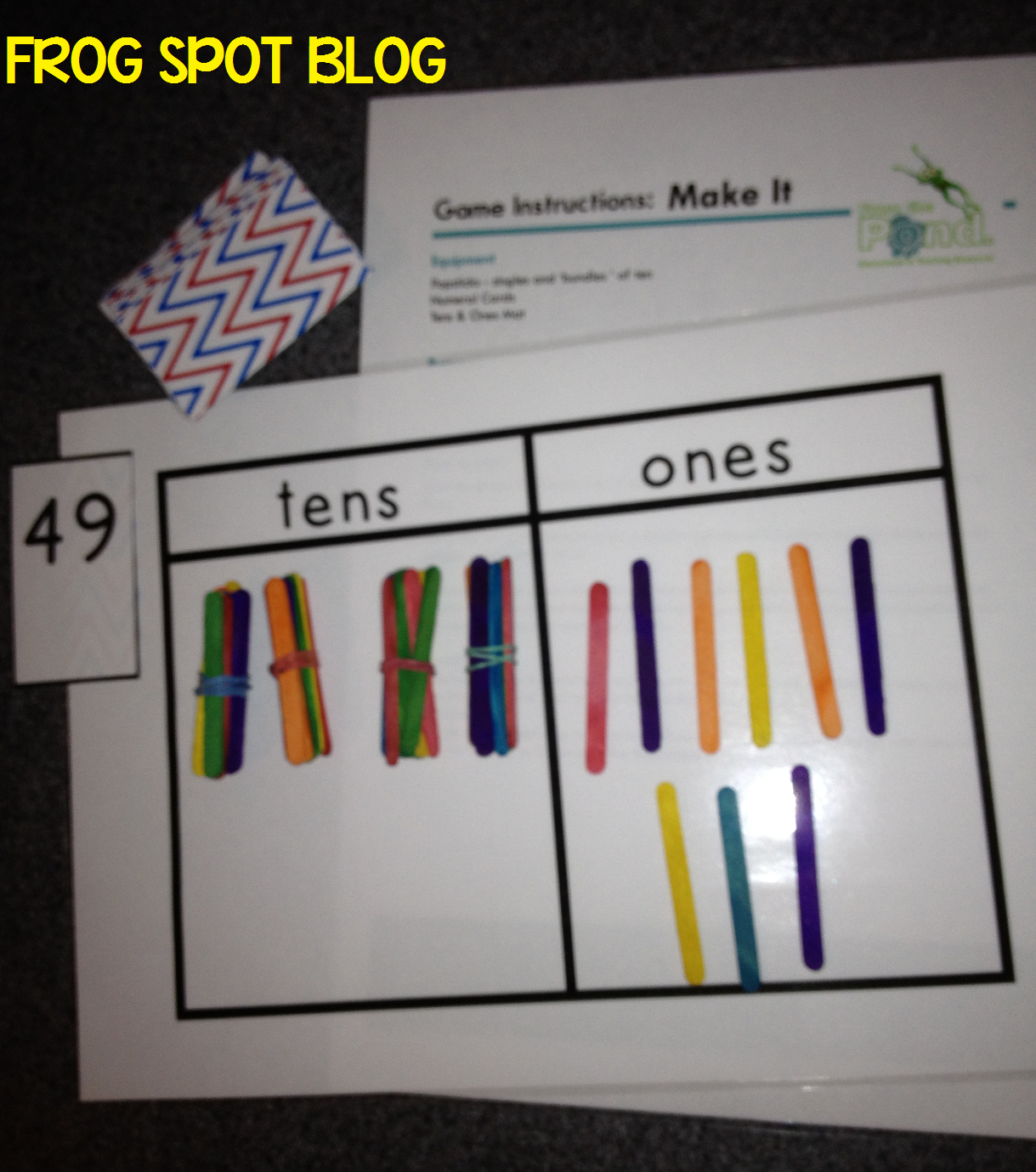 Sight Words And Place Value