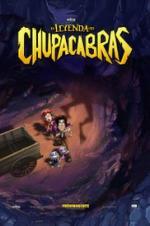 Watch The Legend of Chupacabras Online Free 2016 Putlocker