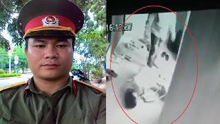 Chân dung Phó chỉ huy quân sự bắn Phó chủ tịch, hé lộ nguyên nhân vụ việc