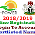 2018 Login NPower Portal @ www.npower:gov:ng | N-Power Registration Form (NPVN) - Click Here!