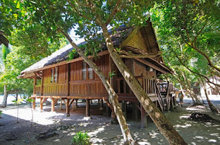 Wakatobi resort