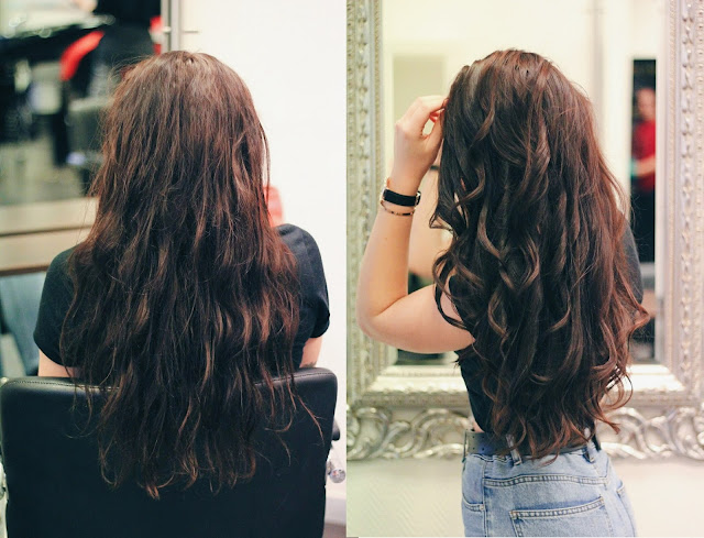 arson hair, hair, goals, brown hair, hairstyle, friseur köln, balayage, frisur, haare, locken, waves, curly hair, köln, friseur düsseldorf, botox, nika, hair botox, olaplex, fashion blogger, fashion, blogger_de, blogger deutschland,