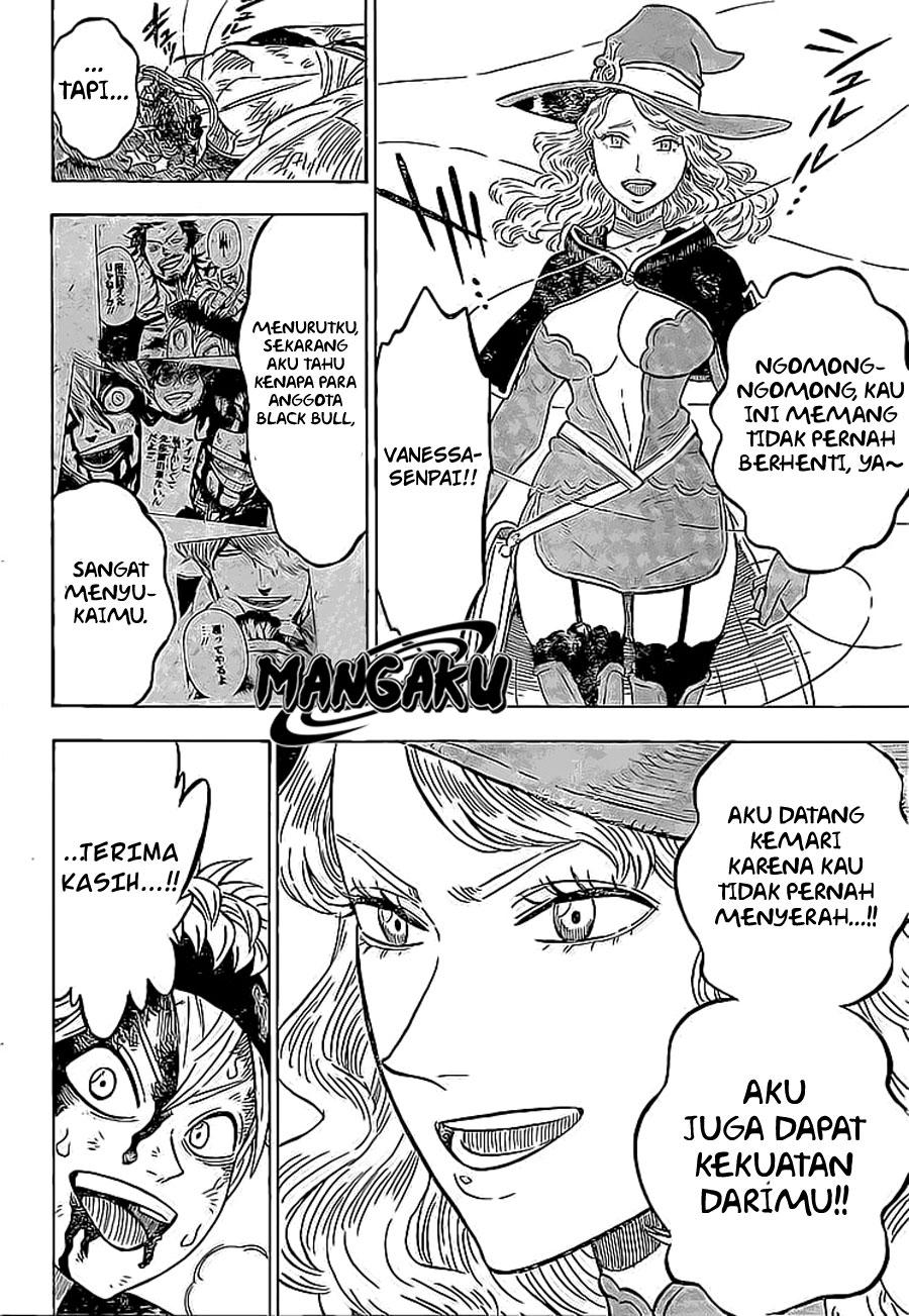Komik Black Clover Chapter 69 Bahasa Indonesia
