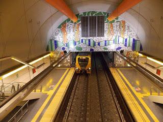 El Gobierno de la ciudad analiza no extender la linea H a Retiro