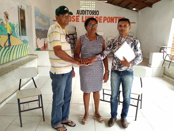 Walquira Araujo é reeleita presidente do CMDS de Japi para biênio 2019/2020